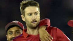 Ipl 2021 Rajasthan Royals In More Trouble As Former Purple Cap Holder Andrew Tye Pulls Out