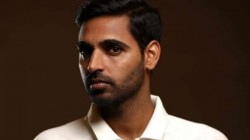 Bhuvneshwar Kumar Denies Reports That He Did Nt Want To Play Tests For India