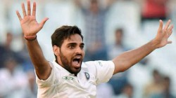 Bhuvneshwar Kumar Does Nt Want To Play For India In Test Cricket Reveals Bcci Source