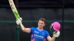 Ipl 2021 Rajasthan Royals Opener Jos Buttler Becomes 4th England Player To Score Century In Ipl