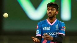 Ipl 2021 Rajasthan Royals Pace Bowler Chetan Sakariya Father Passed Away Due To Covid