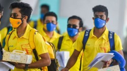 Players Refused To Take Vaccination Before Ipl 2021 Overseas Members Denied Permission By Franchises