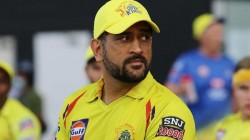 Ipl 2021 Csk Captain Ms Dhoni Is Delaying His Return To Home Know The Reason