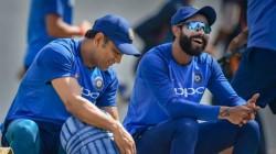 Ravindra Jadeja Revealed Ms Dhoni S Advice During 2015 World Cup Helps Improve His Batting