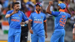 Ind Vs Sl Bcci Hints Shikhar Dhawan Or Hardik Pandya Will Led The Indian Team