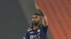 Hardik Pandya Can T Play Just As A Batsman For Indian Limited Overs Team Too Feels Former Selector
