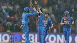 India Sri Lanka Series Three Times India Win Against Sri Lanka Without Senior Players
