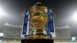 Sourav Ganguly Opens Up Remaining Matches Of Tournament Can T Host In India