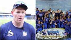 Ipl 2021 Mumbai Indians Fielding Coach James Pamment Says Some Senior Indian Players Don T Like Being Restrictions