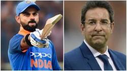 Ipl 2021 Five Legends Battles Cricket Fans Want To See Includes Wasim Akram Against Virat Kohli