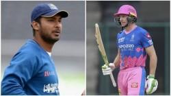 Ipl 2021 Rr Player Jos Buttler Reveals How Help Kumar Sangakkara Advice To Hit Century Against Srh