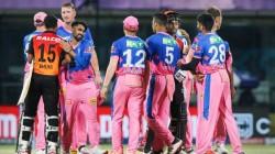 Ipl 2021 Kane Williamson To Kedar Jadhav Srh Players Who Flopped Against Rajasthan Royals