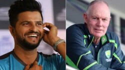 Chappell Was Ruthless When We Lost He Should Have Respected Senior Players Opines Suresh Raina