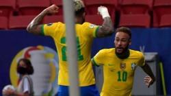 Copa America 2021 Brazil Beats Venezuela In Opening Match By Three Goal Margin