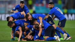 Euro Cup 2021 Italy Becomes First Team To Qualify For Pre Quarter After Win Against Switzerland