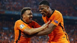 Euro Cup 2021 Netherlands And Belgium Enters Pre Quarter Final With Second Consecutive Win