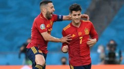Euro Cup 2021 Spain Draws With Poland In Group E Second Round Match