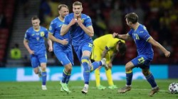 Euro Cup 2021 Ukraine Vs Sweden Pre Quarter Final Match Score And Full Details