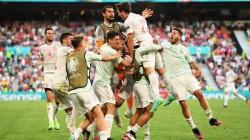 Euro Cup 2021 Spain Vs Croatia Pre Quarter Final Match Score And Full Details