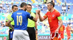 Euro Cup 2021 Italy Beats Wales And Switzerland Wins Against Turkey In Last Round Group A Matches