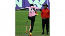 Bangladesh Star Allrounder Shakib Al Hasan Completely Lost His Cool Twice In Dpl Match