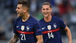 Euro Cup 2021 France Vs Germany Group F Match Score And Full Details