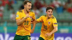 Euro Cup 2021 Russia Beats Finland In Group B And Wales Wins Against Turkey In Group A