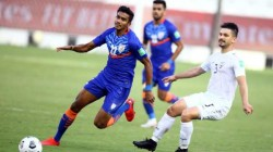 Fifa World Cup Qualifier India Afganistan Match Score And Full Details