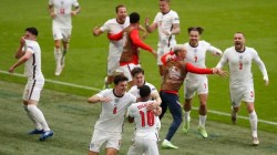 Euro Cup 2021 Germany Vs England Pre Quarter Final Match Score And Full Details