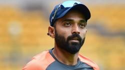 Flashback Friday Ajinkya Rahane About Rahul Dravid Advice Before His Debut Match