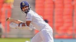 Wtc 2021 Final Not Pujara Or Kohli Ajinkya Rahane Faced The Most Balls For India