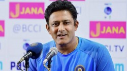 Ipl 2021 Former Indian Player Anil Kumble And Other Highest Paid Coaches In The Ipl
