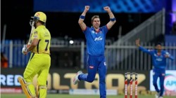 Anrich Nortje Recalls His First Experience Against Ms Dhoni In Net Session