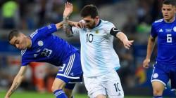Copa America 2021 Know About Todays Match Argentina Vs Paraguay Uruguay Vs Chile Match