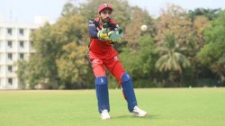 Ipl 2021 No Competition With Devdutt Padikkal For Opening Slot In Rcb Reveals Mohammed Azharuddeen