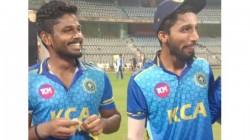 Ipl 2021 Sanju Samson Gives Freedom To His Players Mohammed Azharuddeen Praises His Captaincy
