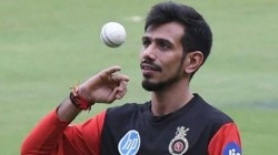 Ipl Yuzvendra Chahal Says He Would Like To Play For Csk If Not Rcb In Ipl Goes Viral