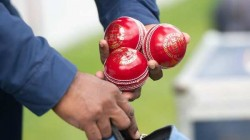 How Dukes Used In England For Test Matches Different From Sg And Kookaburra