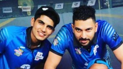 Wtc Final Shubman Gill To Yuvraj Singh Youngest Indian Players To Play In Icc Tournament Finals