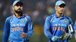 Virat Kohli Opens Up About His Wicket Keeping Experience With India In Absence Of Ms Dhoni