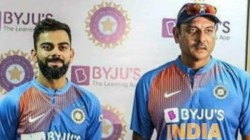 If India Wins Icc Wtc Title Ravi Shastri To Stay As Head Coach Untill