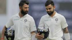 Wtc India Must Play Virat Kohli At Three Instead Of Cheteshwar Pujara Know Reasons