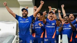 Ipl 2022 Rohit Sharma To Jasprit Bumrah Players Who Could Be Retained By Mi Ahead Of Mega Auction