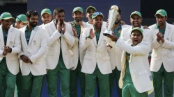 Motivated The Players To Do What They Do Best Shoaib Malik Reveals Pep Talk In Champions Trophy