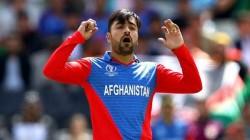 Afghan Allrounder Rashid Khan Picks Cricket God Sachin Tendulakar As Whom He Wanted To Bowl