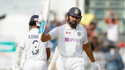 Wtc 2021 Final Rohit Sharma Says He Can Know The Strength And Weakness Of New Zealand Players