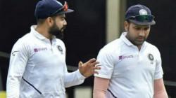 Wtc 2021 How Captain Virat Kohli Helped Rohit Sharma To Prepare For Final Against Newzealand