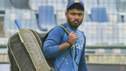 Sanju Samson Needs To Play As Per The Demands Of The Situation In Lanka Tour Advices Aakash Chopra