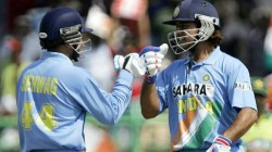 Virender Sehwag Ms Dhoni Rift Rumours What Was True And Viru Denied Rumours Once