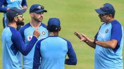 More Than A Motivator To Respct Of The Dressing Room Why Ravi Shastri Is The Perfect Indian Coach